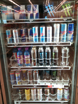 Energy Drinks: What Teenagers (and Their Doctors) Should Know